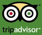 Tripadvisor approved