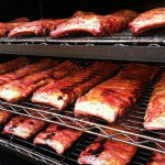 Rack of ribs anyone?